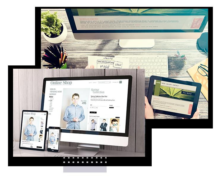Creation de site internet professionnel